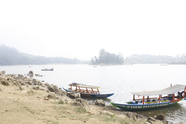 Situ Patengan Ciwidey Bandung Selatan